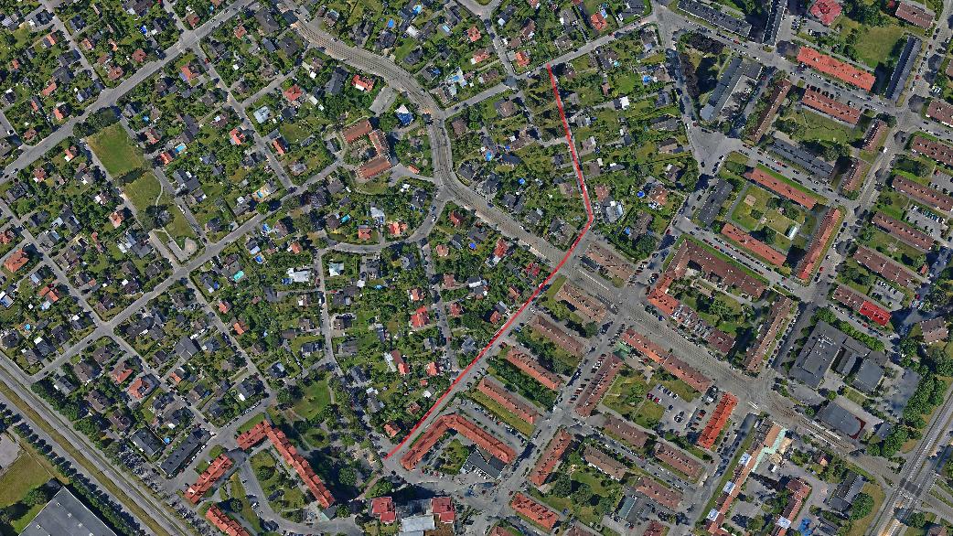 Cedersborgsvägen