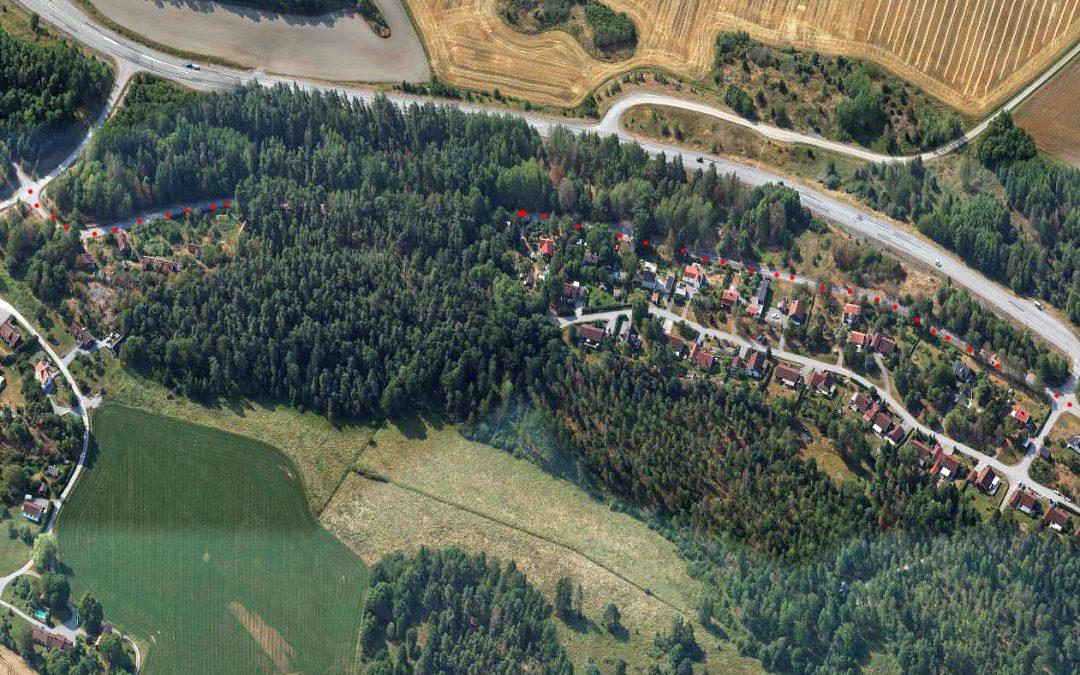 Fredriksbergsvägen