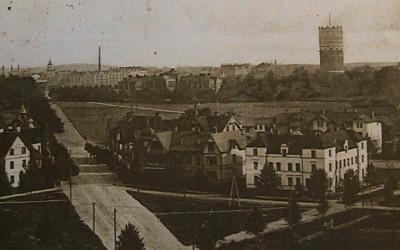 Korshagen