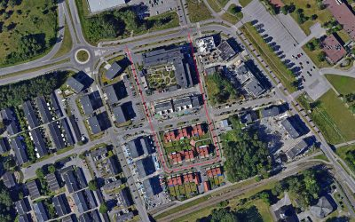 Nils Åbergs gata
