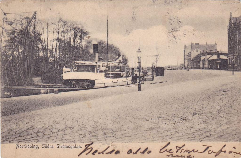 Fleminggatan