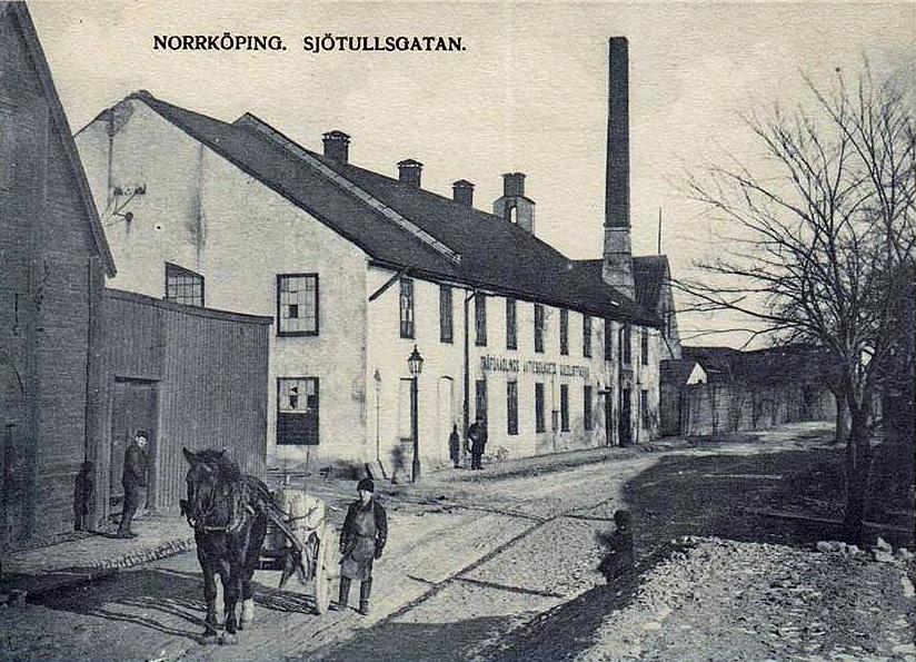 Sjötullsgatan