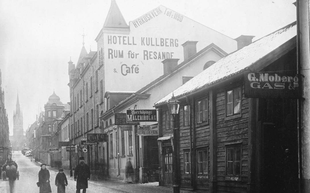 Slottsgatan