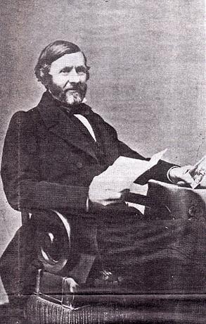 Carl Wilhelm Ringborg