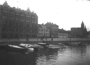 Södra Strömsgatan