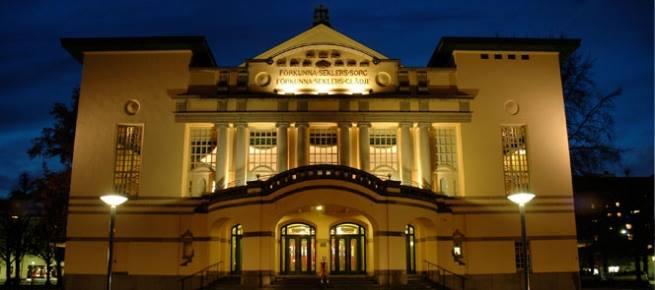 Teatertorget