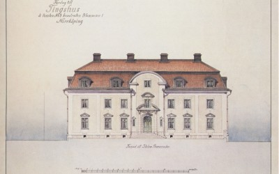 Tingshuset