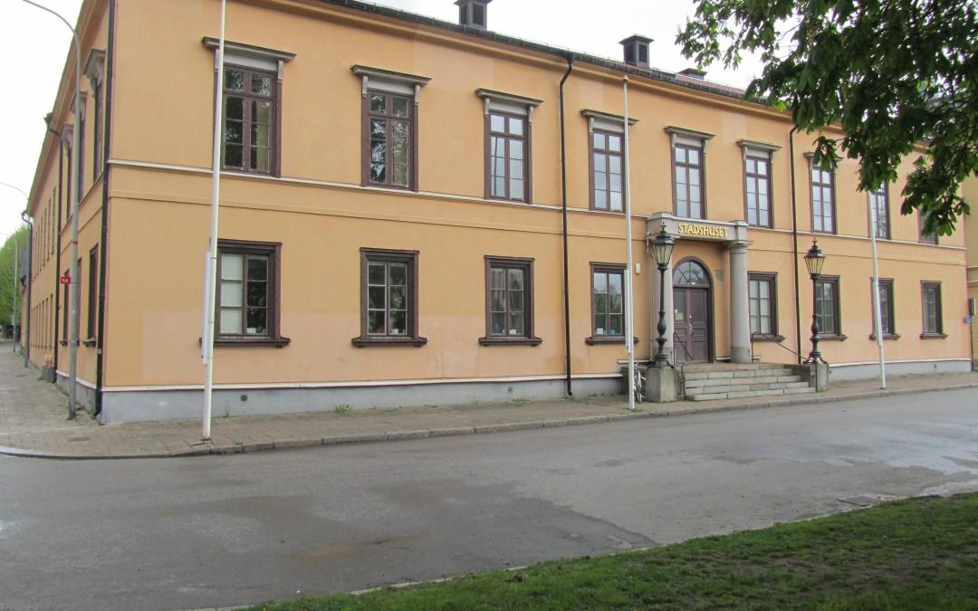 Gamla Stadshuset