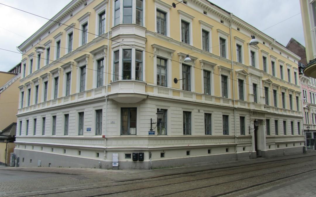 von Leesen-Ribbingska huset
