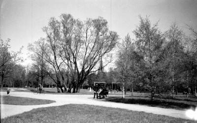 Folkparken