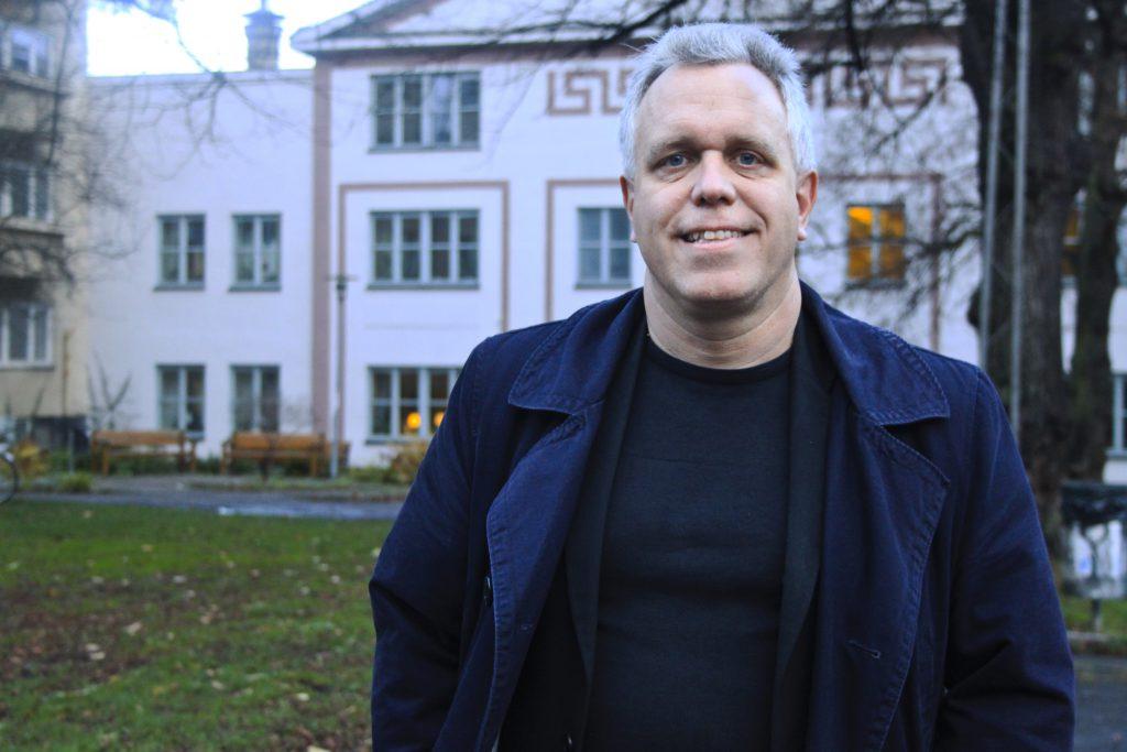 Foto: Karin Kristensson