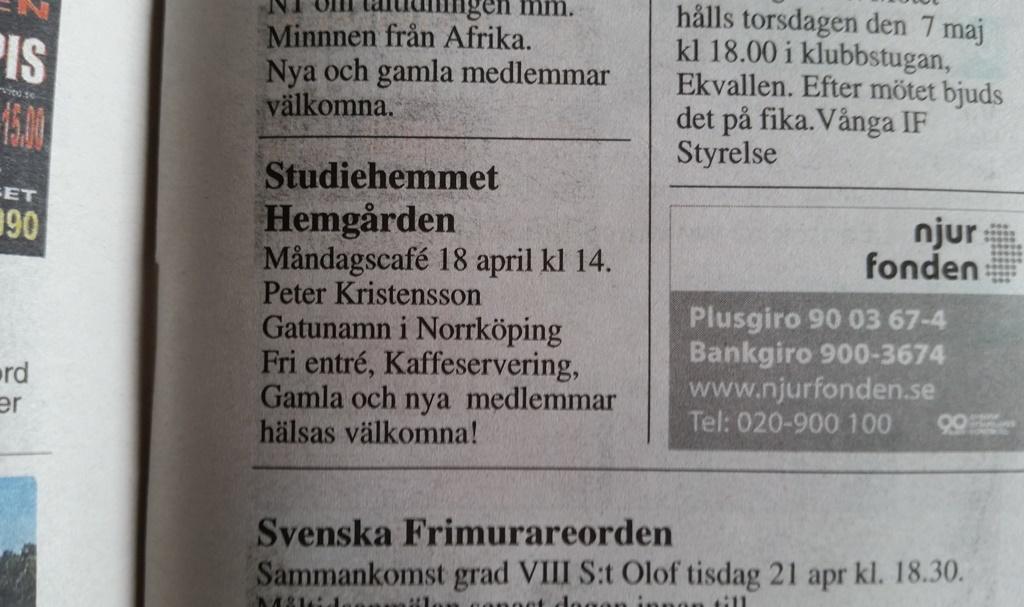 Välkomna till Hemgården!