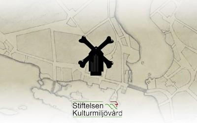 Kvarteret Mjölnaren i Norrköping