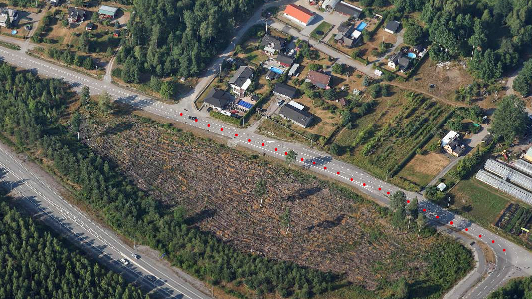 Larsborgsvägen