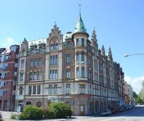 Fleminggatan 30