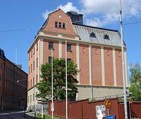 Ståhlboms silo