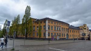 Eschelsonska huset. Foto: Katy AM (Wikimedia CC-BY-SA-3.0)