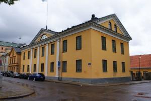 Kvarteret Varvet 1A. Foto: Jan Ainali (Wikimedia CC-BY-SA-3.0)