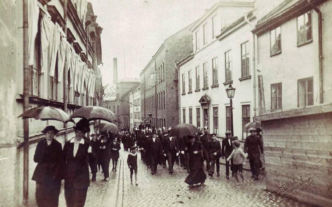 Västgötegatan