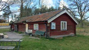 Torpet Klockaretorpet. Foto: Norrköpings kommun