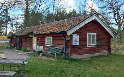 Norrköpings kommun ger bort Klockaretorpet