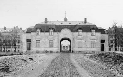 Öppet hus på Norrköpings stadsarkiv