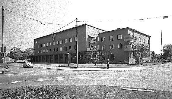 Kvarteret Fenix