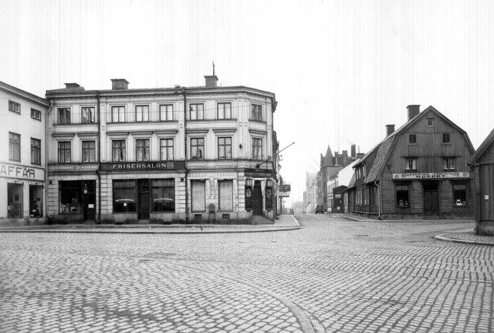 Bredgatan