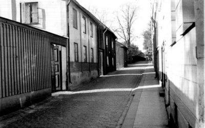 Dragsgatan