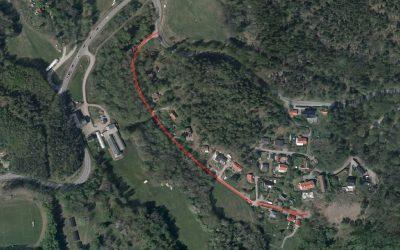 Duvbergsvägen