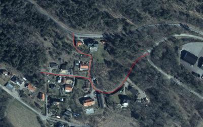 Fagerviksvägen