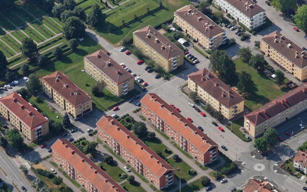 Fridtunagatan
