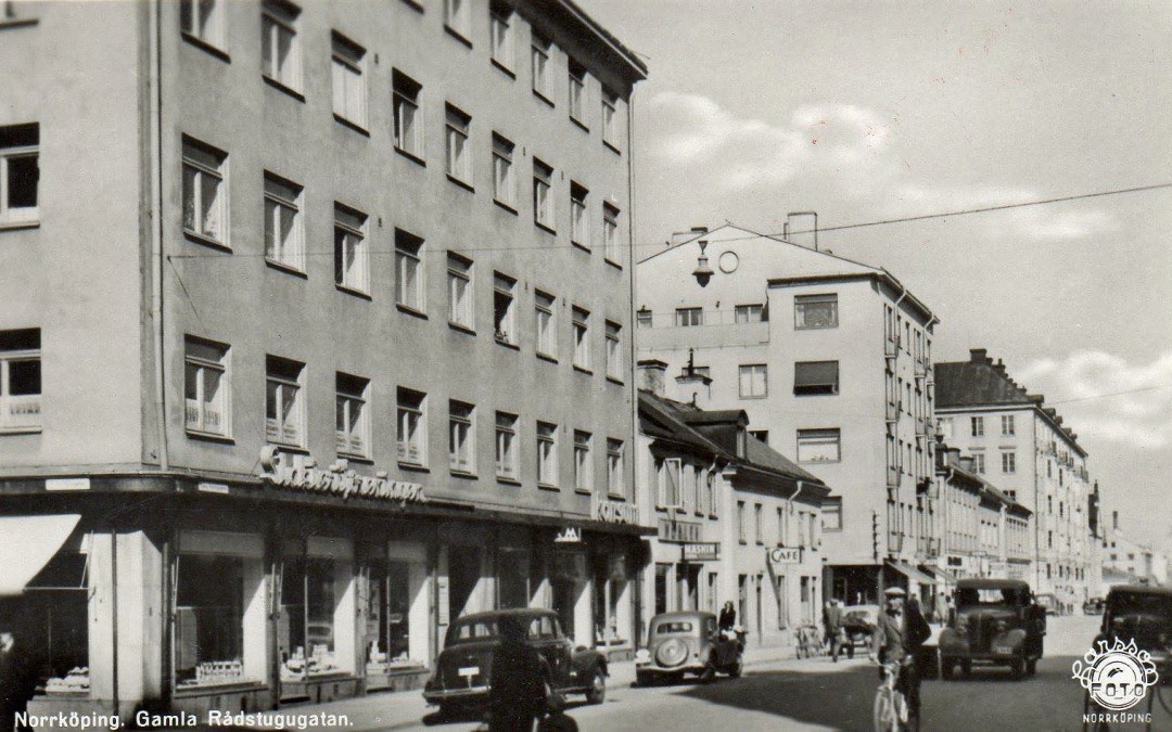 Gamla Rådstugugatan