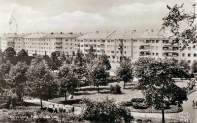 Oxelbergsparken