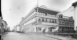 Foto: Sune Sundahl/Arkitektur- och designcentrum