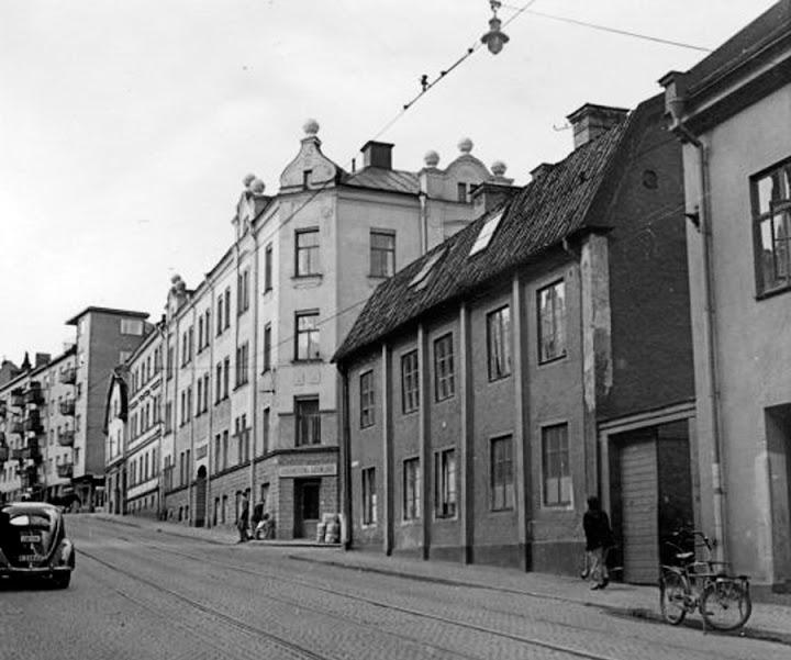 Södra Grytsgatan