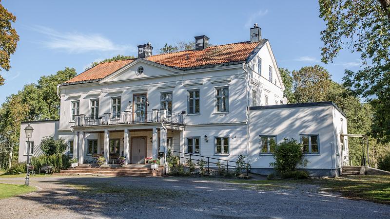Västerbyholmsvägen