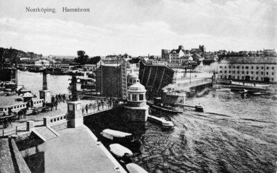 Hamnbron