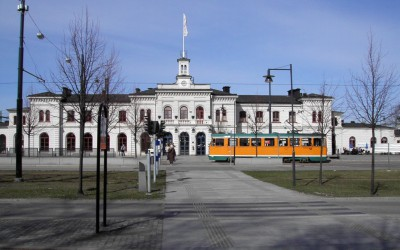 Norrköpings Centralstation