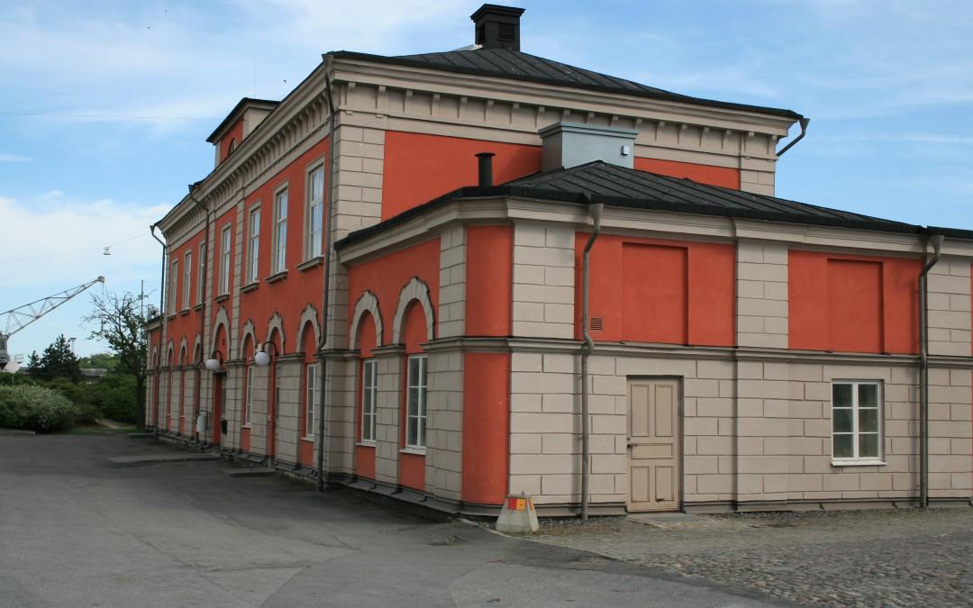 Gamla Tullhuset