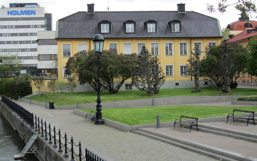Ringborgska huset