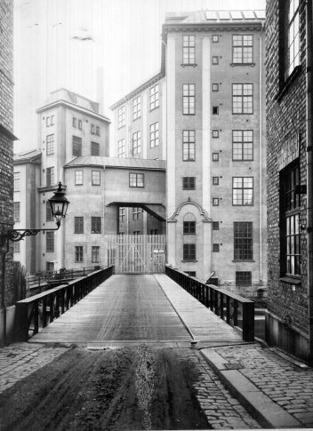 Holmbron