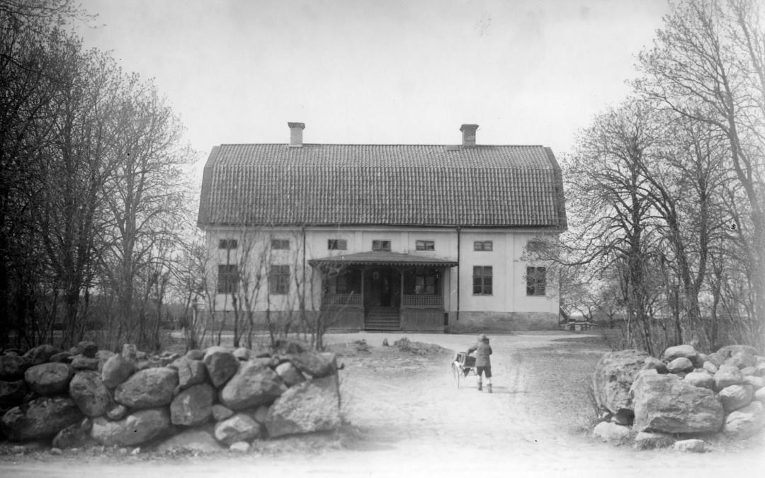 Kvarteret Taborsberg