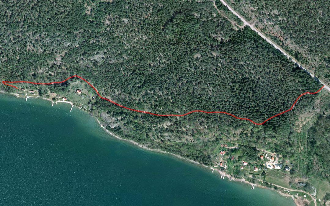 Bergtorpsvägen