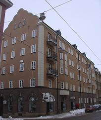 Nygatan 79 Bryggaregatan 7