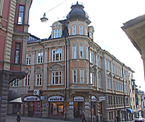 Drottninggatan 40