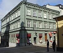 Drottninggatan 38