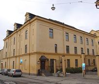 Skolgatan 1 B fasad