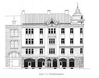 Tullhuset 1 fasad