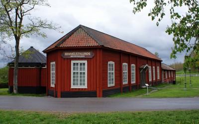 Himmelstadlunds herrgård och brunnsmiljö